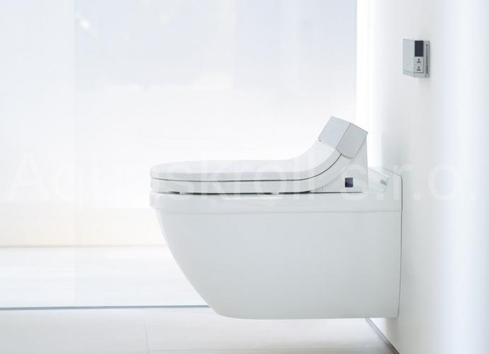 sensowash bidetov sed tko starck duravit. Black Bedroom Furniture Sets. Home Design Ideas